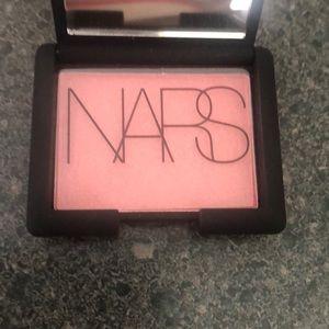 NARS Makeup - NARS Blush Deluxe Half Size (.12 oz)
